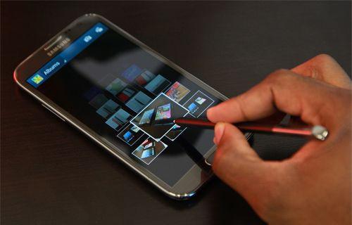 Galaxy Note 3'e dair herşey!