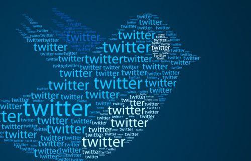 Twitter etkinlikler üzerine çalışıyor