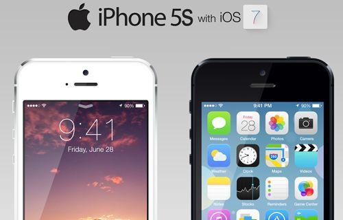 iPhone 5S'e son yorum yakın analistten geldi!