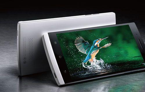 Oppo akıllı telefonun görüntüleri sızdırıldı