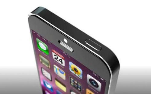 iPhone 5S bu özelliklere sahip olacak!