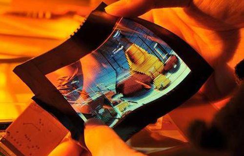 Esnek ekran teknolojisi sandığınızdan da yakın