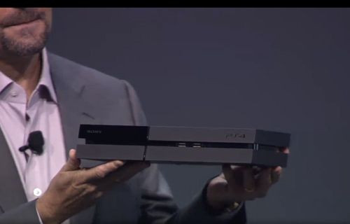 PS4 ne zaman geliyor, işte tarih!