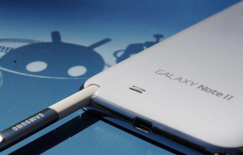 Samsung Galaxy Note 2 için gizli ayarları biliyor musunuz?