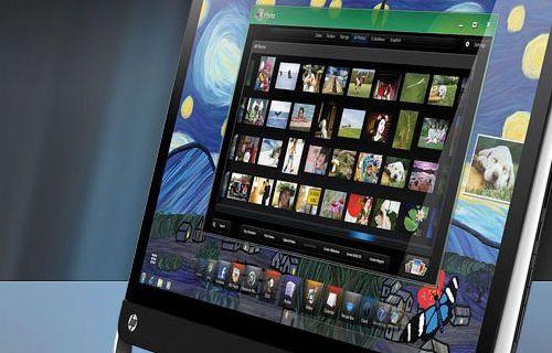 HP'nin 10 inç tableti FCC'de görüntülendi