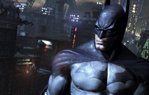 Yeni Batman kim olacak?