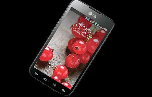 Sınırlı sayıda çiçek desenli LG L7 II satışa sunulacak