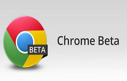 Chrome Beta, 30. sürüme güncellendi