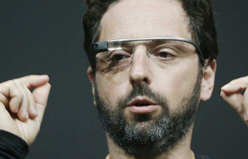 Google Glass'a yeni patent