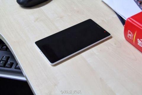 Oppo N1'in arkası nasıl dokunmatik olacak?