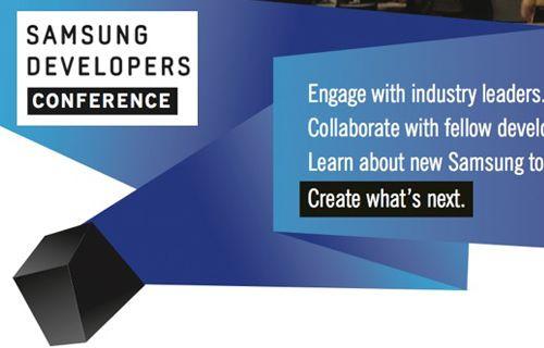Samsung'tan geliştiricilere özel konferans