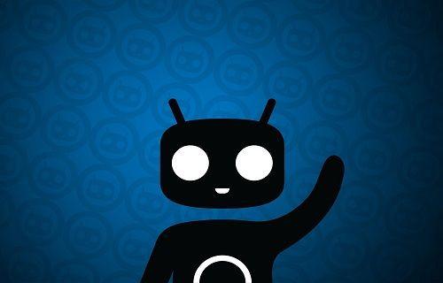Cyanogen ekibinden Android için yeni bildirim ekranı!
