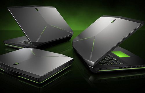 Alienware 14 fiyat ve özellikler – İnceleme