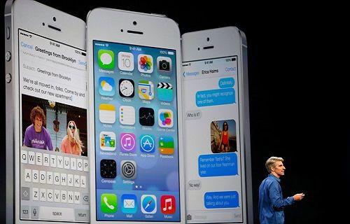 iOS 7'nin resmi dağıtımı ne zaman başlıyor?
