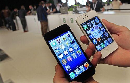 Apple'dan müthiş kampanya, eskiyi getir yeniyi götür!