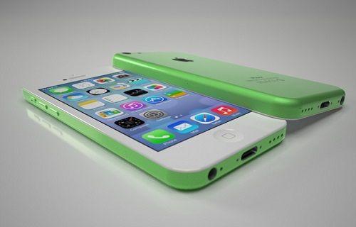 iPhone 5C'nin teknik özellikleri ortaya çıktı