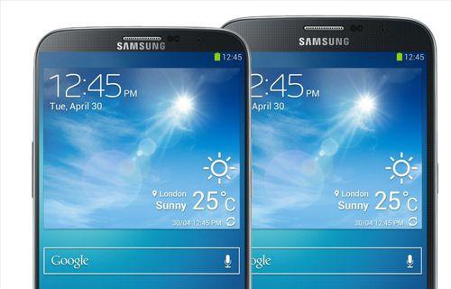 Samsung Galaxy Note 3'te bu özellik de olacak!