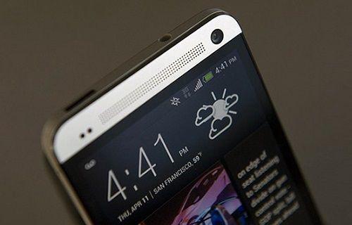 HTC One Max'a ait yeni görüntüler ortaya çıktı