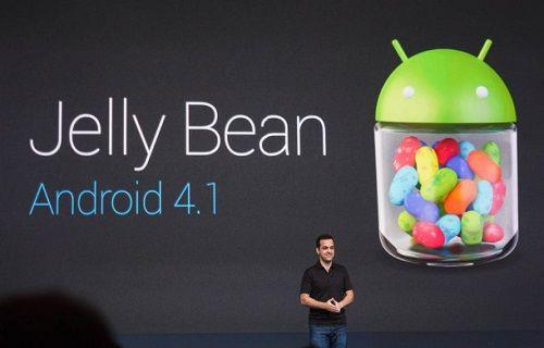 Android cephesinde şok ayrılık!