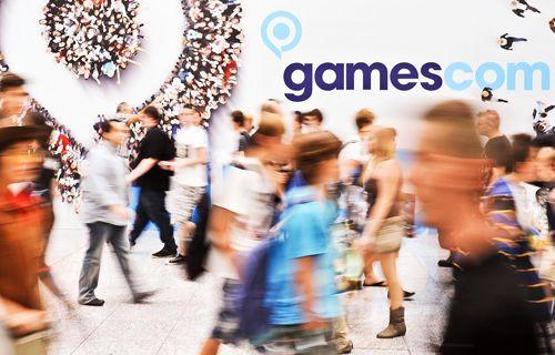 Gamescom 2013'ten geriye kalan çarpıcı kareler!