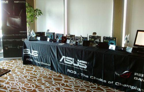 Dünyanın en hızlı modemi Asus'tan geldi: 'DSL-N66U'