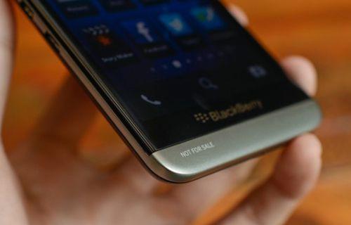 BlackBerry'nin yeni telefonu Z30'dan güncel video geldi!