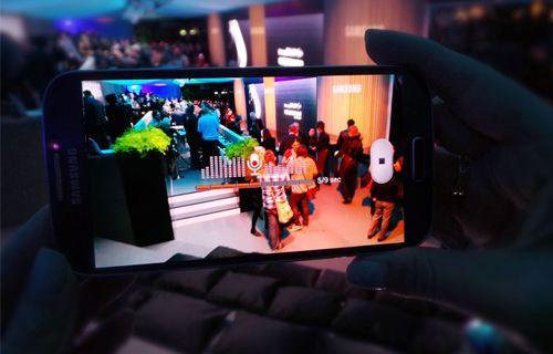 Galaxy Note 3 ve Galaxy Gear tanıtımı canlı anlatım!