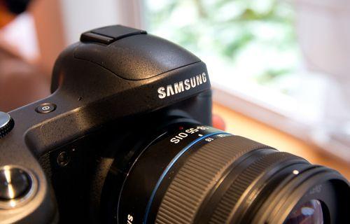 İşte Samsung'un cep yakan yeni aynasızı!