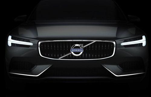 Muhteşem Volvo Konseptiyle tanışın