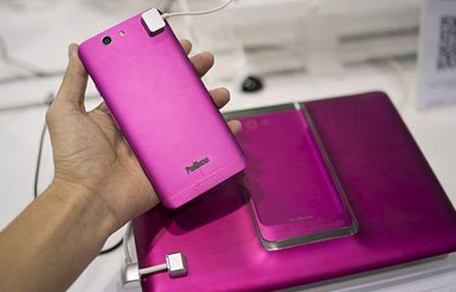 En güçlü Asus akıllı telefon sızdırıldı!