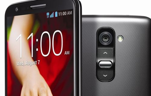 LG G2 için Android 4.4.2 KitKat güncellemesi başladı