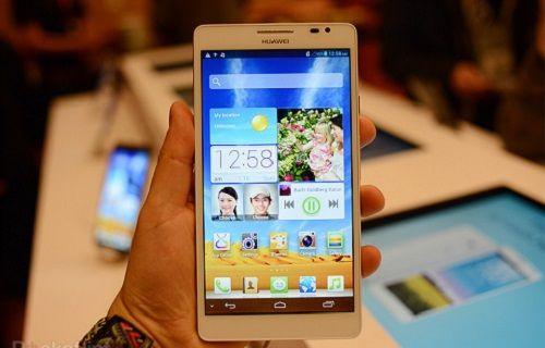Huawei'den bir dev daha geliyor