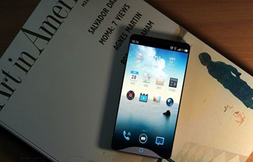 Meizu MX3 detayları ortaya çıktı
