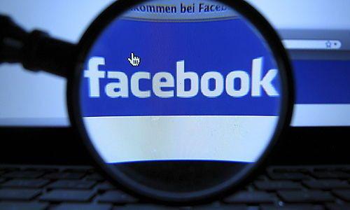 Facebook'un spamları zengin ediyor!