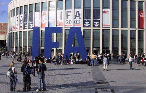 IFA 2014'te tanıtılan en iyi akıllı telefon,tablet ve aksesuarlar