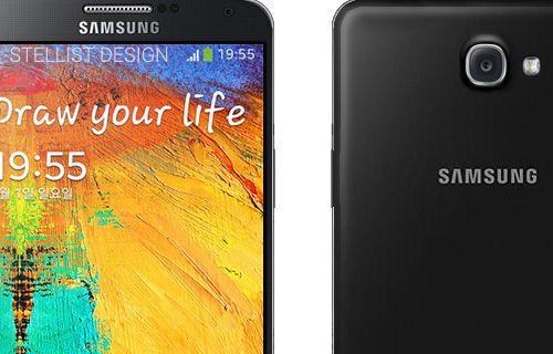 Galaxy Note 3 ne kadara satılacak?