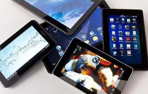 Günün Sorusu: Tablet bilgisayarlar mı, PC mi?