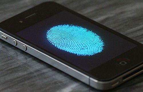 iPhone 5S'te parmak izi okuma mı olacak?