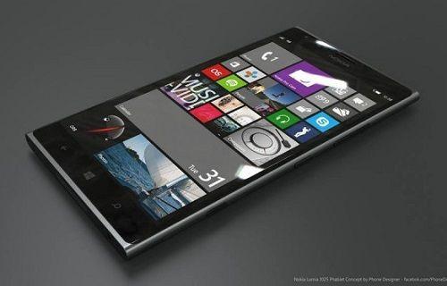Nokia'nın dev telefonundan bir görüntü daha geldi