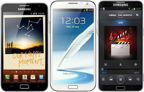 Galaxy Note III için 3GB RAM onaylandı