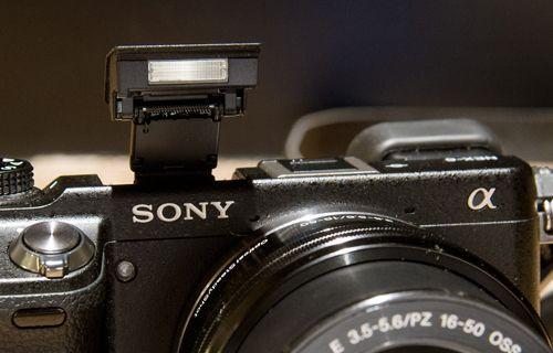 Sony Alpha NEX-6 fiyat ve özellikler – İnceleme
