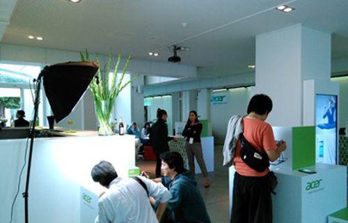 Acer Liquid S2'nin 4K teknolojisinden kamera örnekleri