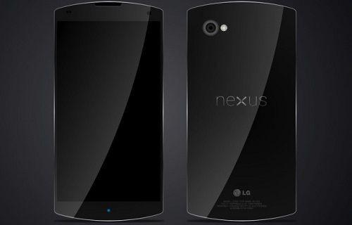 Yeni Nexus telefon göründü mü?