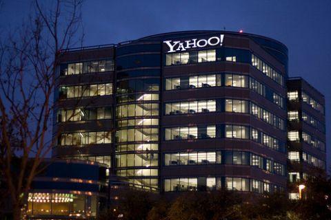 ÇİN'de Yahoo devri kapandı!