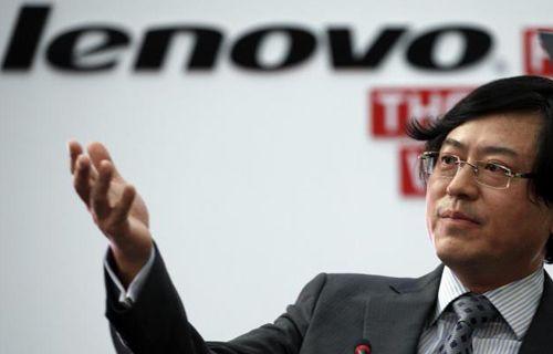 Lenovo CEO'sundan çalışanlara 3 Milyon Dolarlık jest!