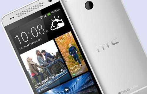 IFA 2013: HTC One mini mavi renge büründü