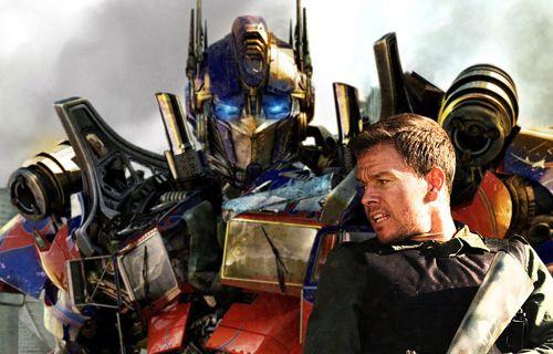 Transformers'ın son filminin adı ve posteri netleşti!