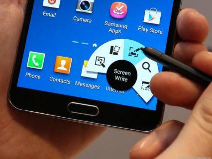 İşte karşınızda yeni 'Galaxy Note 3' (Özellikler ve Her şey)