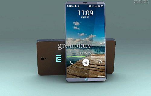 Xiaomi'nin merak uyandıran telefonu bugün tanıtılıyor