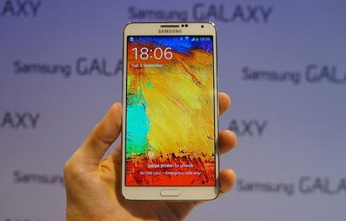 İşte Galaxy Note 3'ün tanıtım videosu